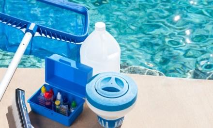 Cómo medir el cloro de una piscina