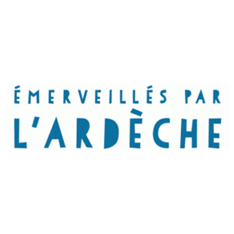 Logo Comité départemental de Tourisme de l'Ardèche