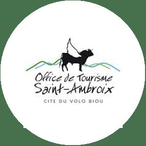 Logo Office de Tourisme St Ambroix
