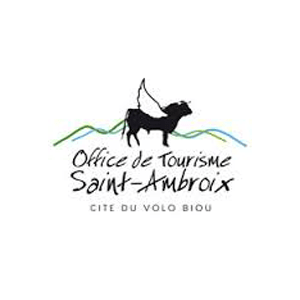 Logo Office de Tourisme St Ambroix