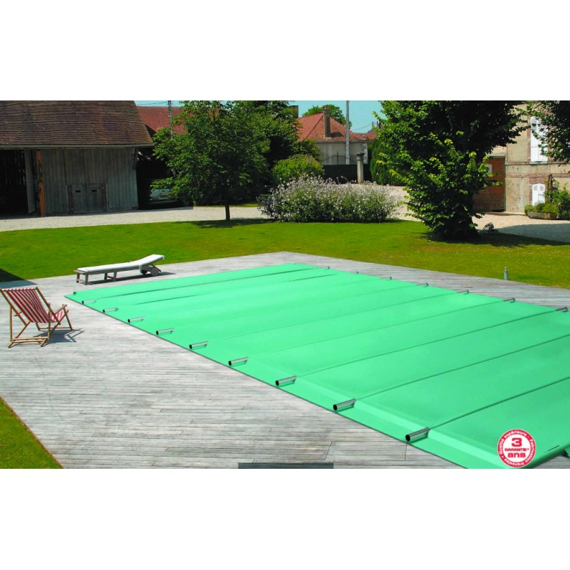 bache a barres de securite superieure sur mesure pour piscine rectangle 6x3