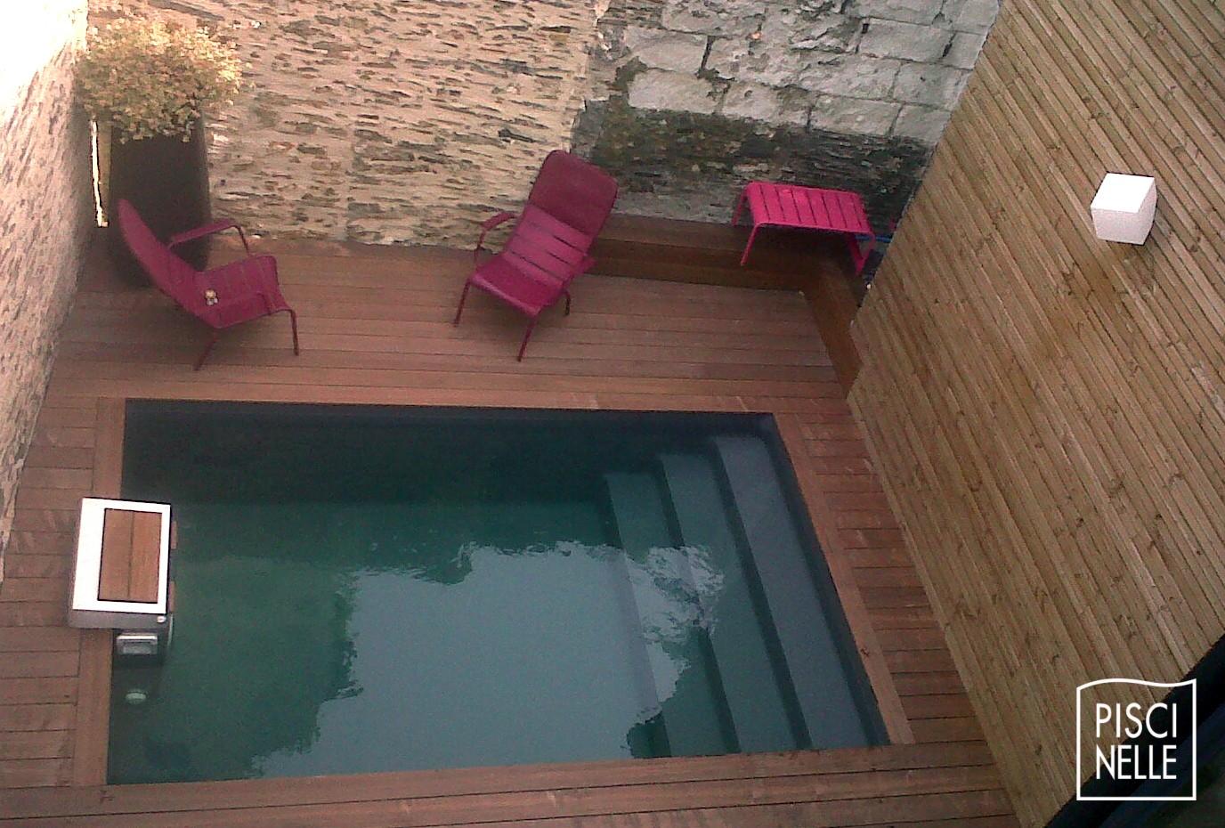 piscine xs mini piscine piscinelle