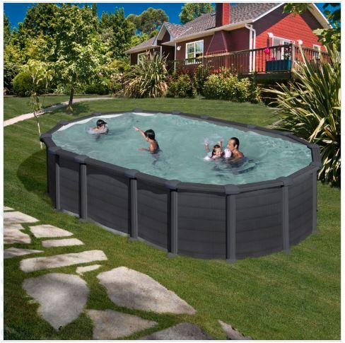 piscines france