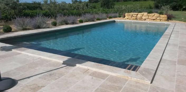 piscines en provence