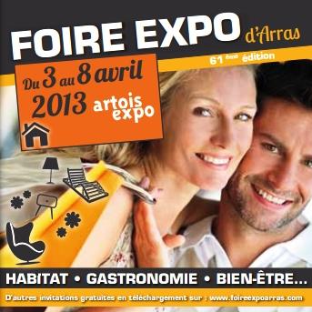 Piscine en kit Magiline – Foire expo Arras