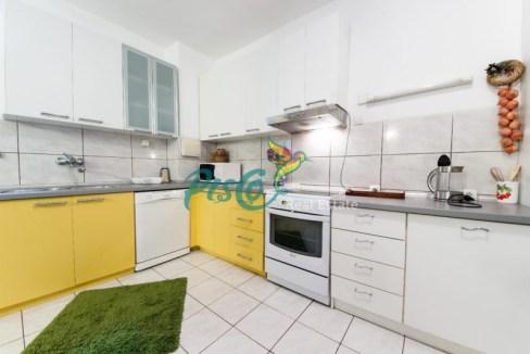 Trosoban apartman Gorica C