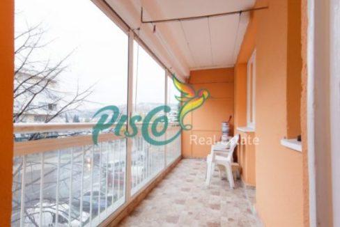 Izdaje se stan od 85m2, Podgorica, Crna Gora