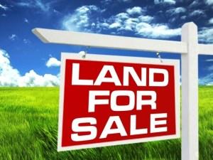 zemlja na prodaju