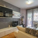 Jednosoban stan Podgorica Prodaja