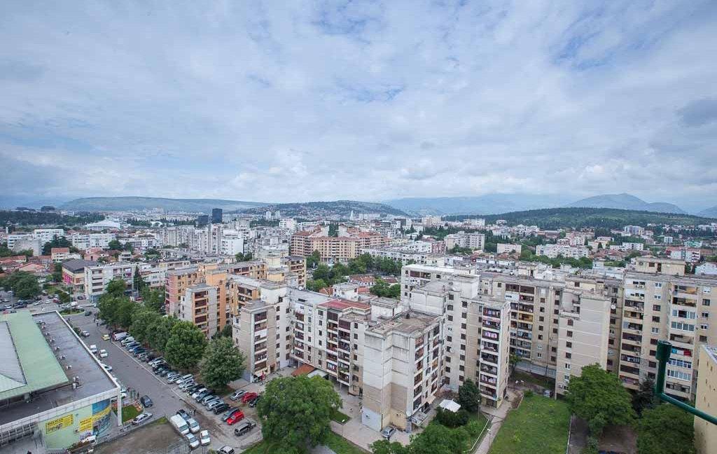 Dvosoban stan kod Gintaša - Prodaja stanova Podgorica-14