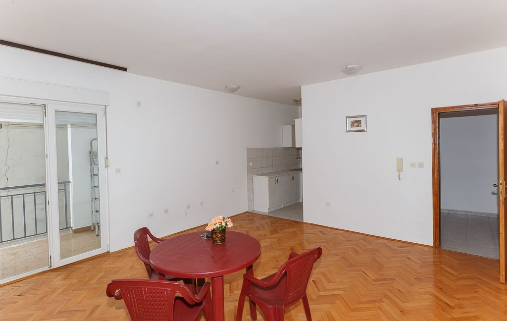 Garsonjera Podgorica - Prodaja stanova-2