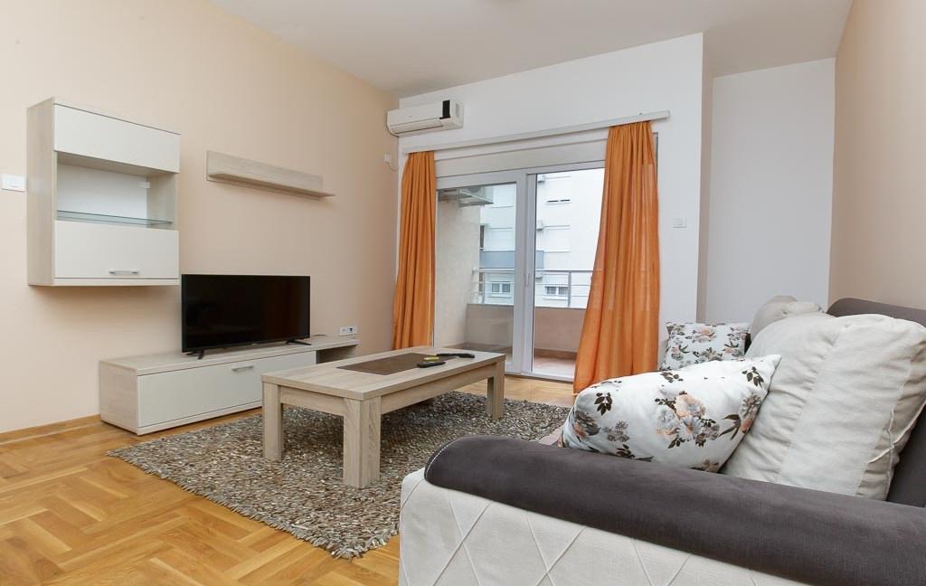 jednosoban apartman - izdavanje stanova Podgorica
