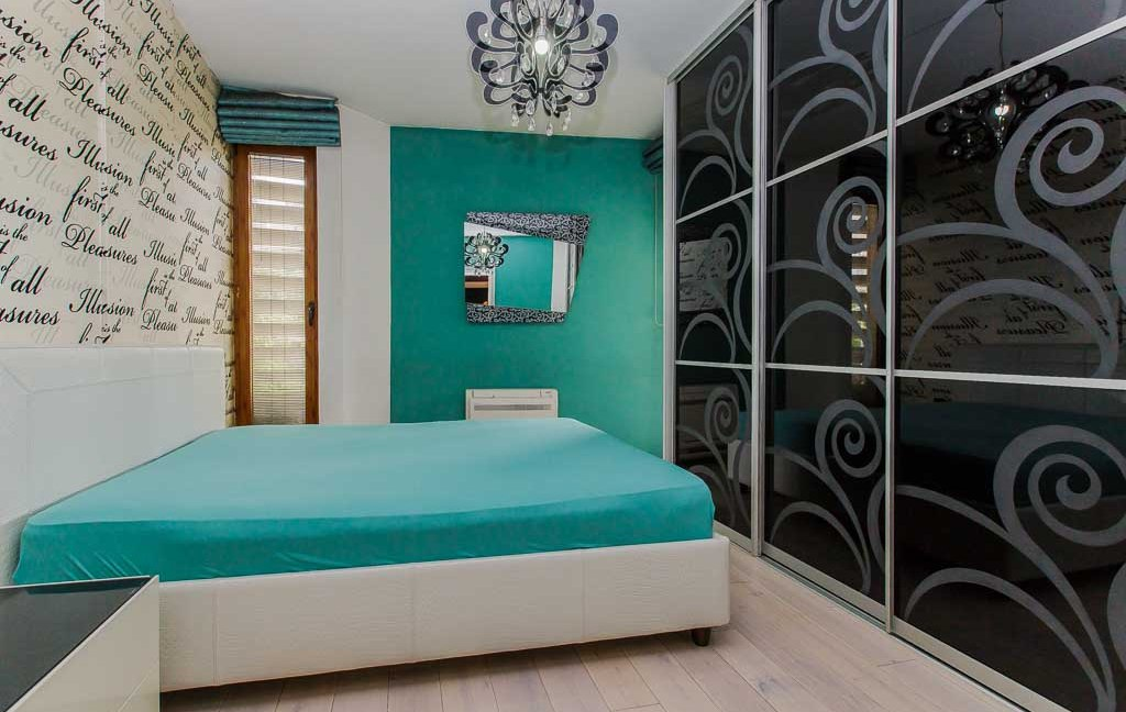 Prodaja stanova Podgorica - Trosoban preko morače-10