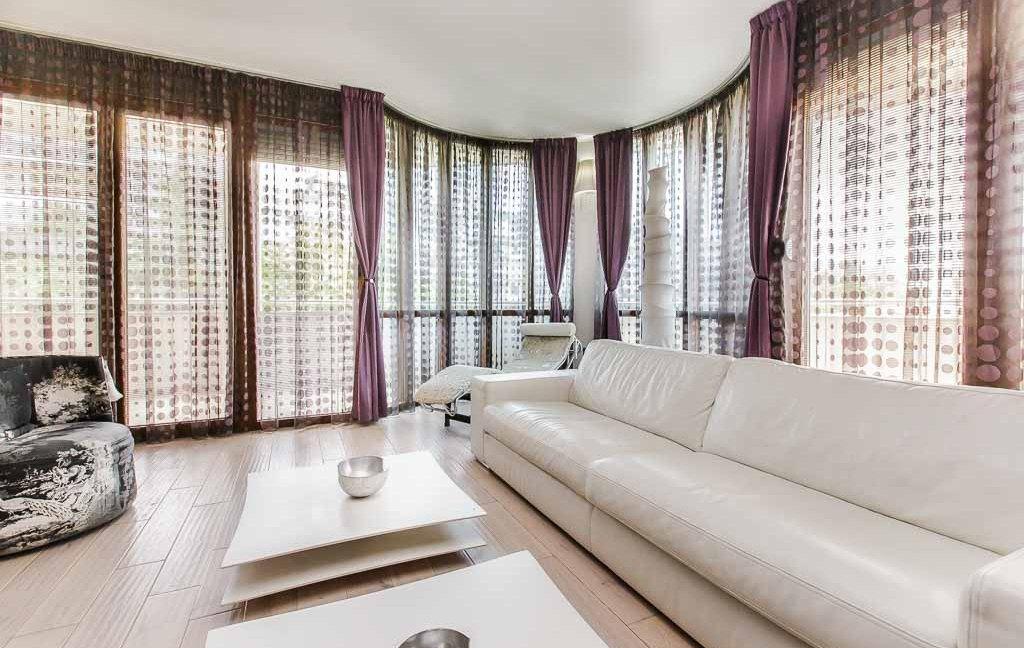 Prodaja stanova Podgorica - Trosoban preko morače-7