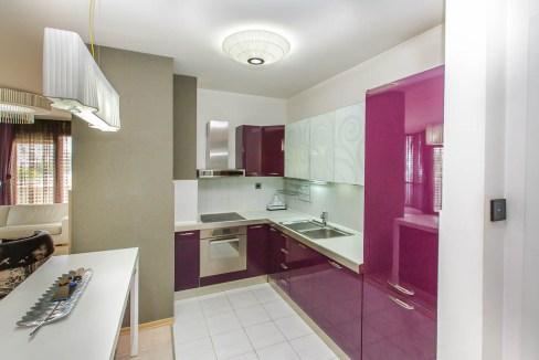 Prodaja stanova Podgorica - Trosoban preko morače-9