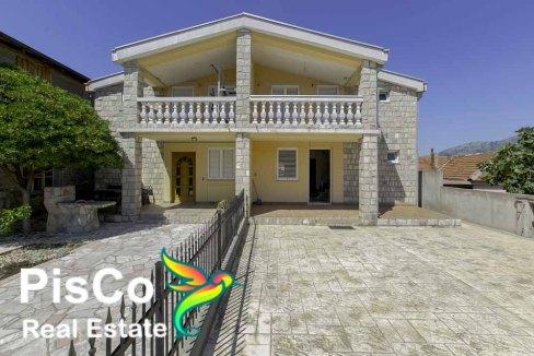 Izdavanje kuća Podgorica-15
