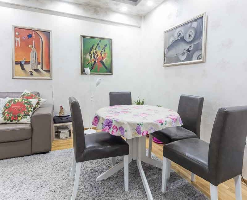 Izdavanje stanova- Podgorica - Slovačka Ulica-5