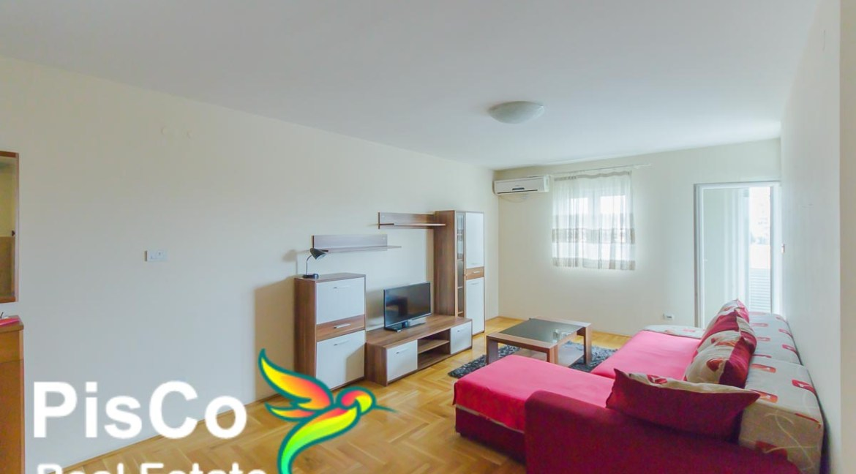 Izdavanje stanova- Podgorica - zgrada Abex Delta City-1