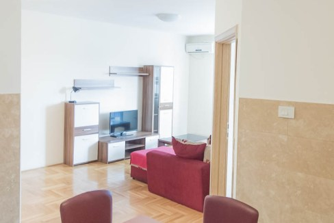 Izdavanje stanova- Podgorica - zgrada Abex Delta City-8
