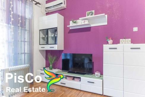 Prodaja Stanova Podgorica - Jednosoban centar (6 of 6)