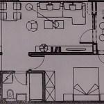 stanovi po povoljnim cijenama u centru budve