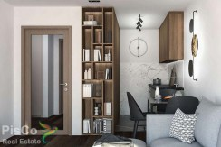one-bedroom apartment for sale new bar montenegro