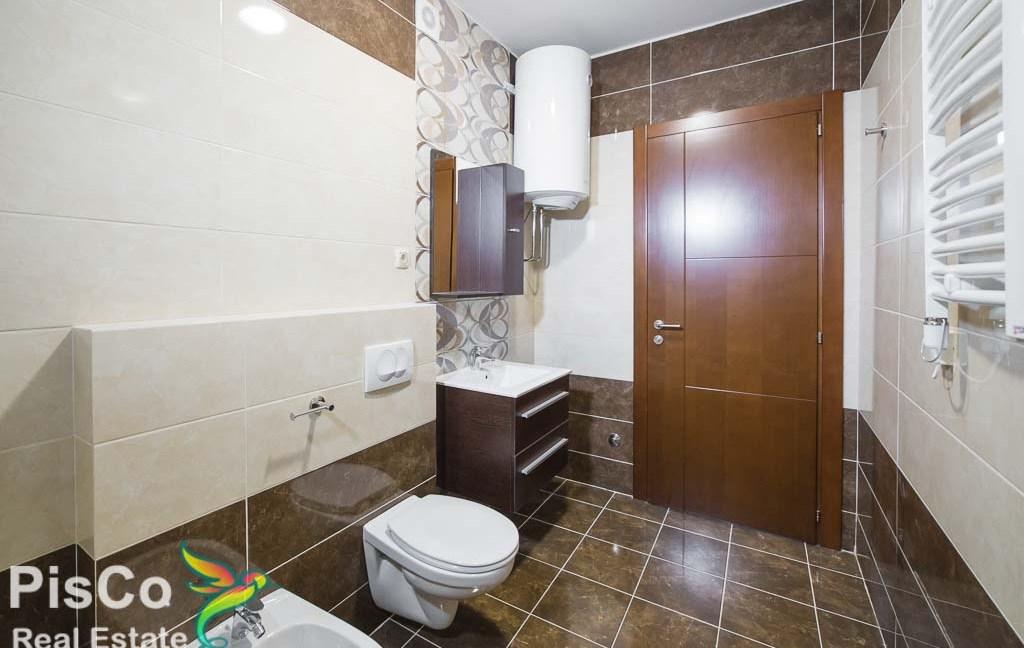 Luksuzni stanovi u Bečićima