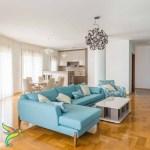 stanovi sa namještajem novo budva crna gora