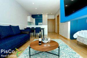prodaja studio apartmana u budvi povoljno