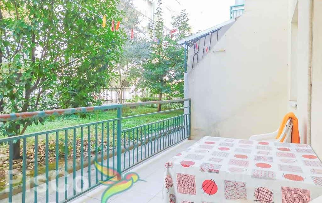 Izdaje se jednosoban stan kod Vezirovog mosta | Podgorica