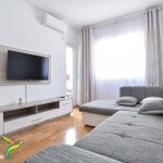 apartment sale in budva montenegro fully equipped