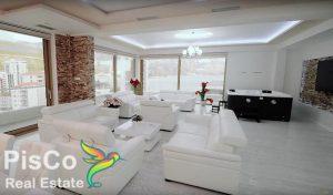luksuzan namješten penthouse budva prodaja povoljne cijene