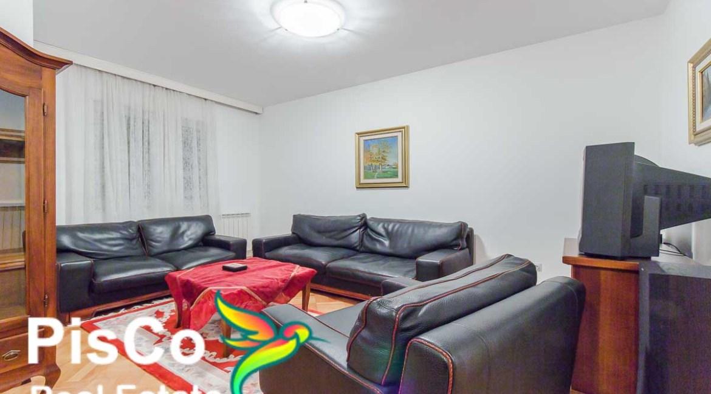Trosoban stan- Izdavanje Stanova- Podgorica (1 of 16)