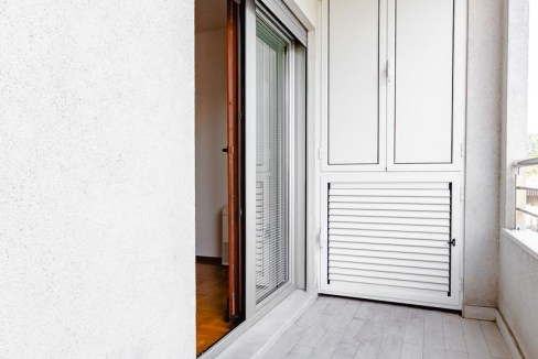 Dvosoban stan, novogradnja - Prodaja-10