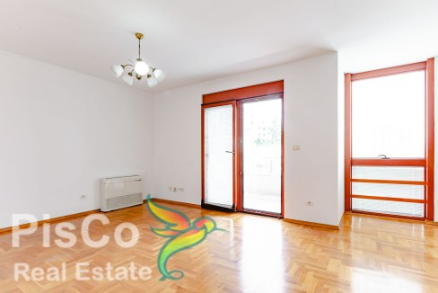 Dvosoban stan, novogradnja - Prodaja-2