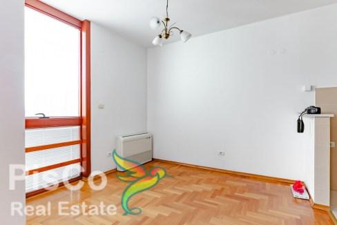 Dvosoban stan, novogradnja - Prodaja-3
