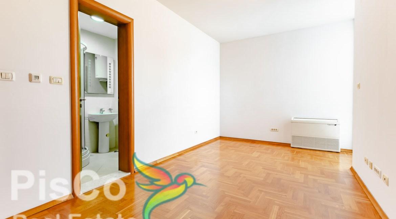 Dvosoban stan, novogradnja - Prodaja-8