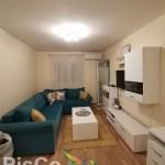 Izdaje se jednosoban stan u Zagoriču | Podgorica