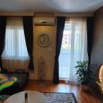 Izdaje se dvosoban stan kod Vezirovog mosta   Podgorica