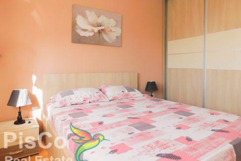 Izdaje se dvosoban stan na Starom Aerodromu | Podgorica