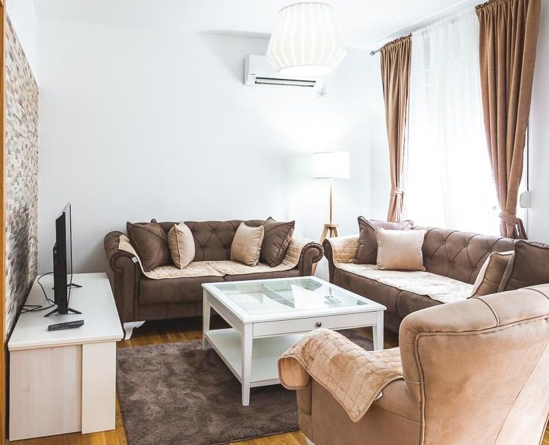 Jednosoban lux stan u Ciity Kvartu-2