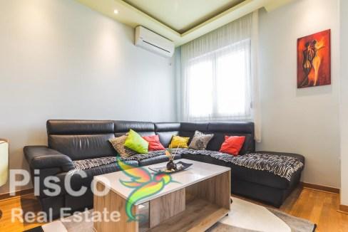 Moderan i dobro održavan stan se izdaje na duži period-2