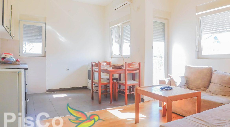 Izdaje se jednosoban stan na Starom Aerodromu   Podgorica