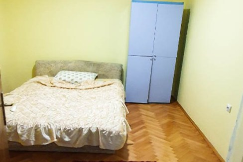 zdaje se Dvosoban namješten stan kod Panonke