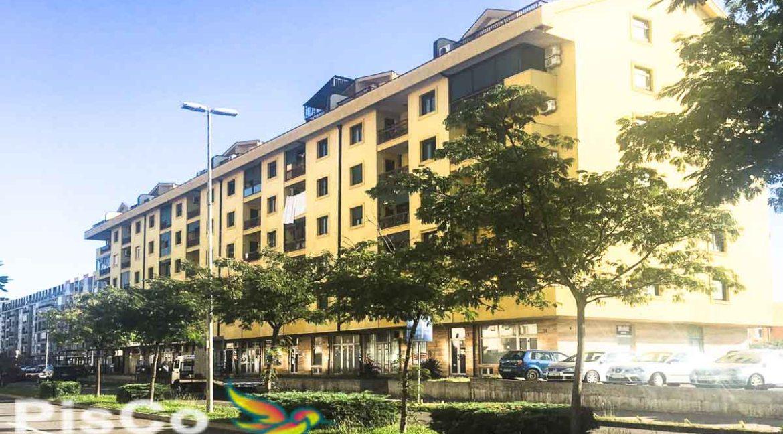 Prodaja Jednosoban stan SA (1 of 8)