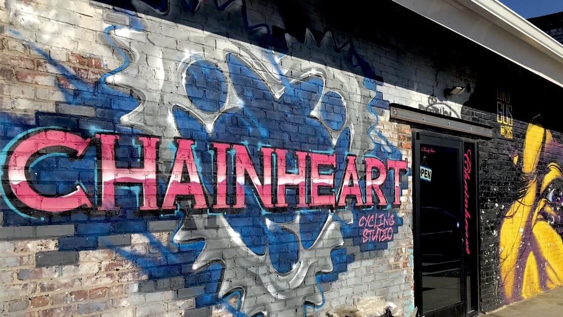 Local Bike Shop Spotlight- Chainheart Cycling Studio - PISGAH AREA SORBA