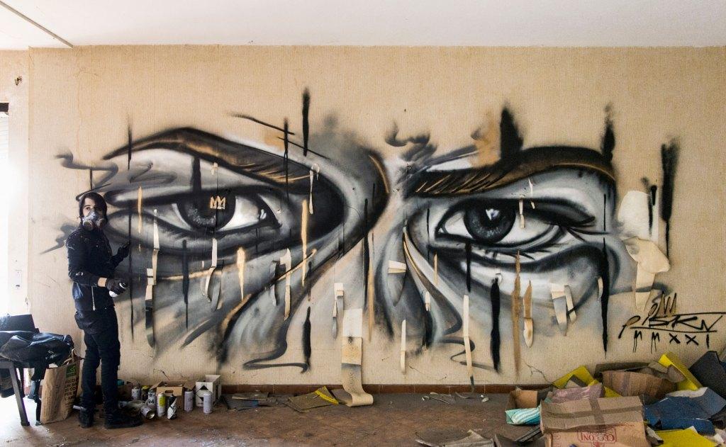Look at me! by Piskv_Pomezia(IT)_2021