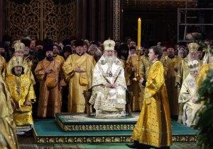 Православие по византийски