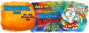 Wiggle Waggle 2014