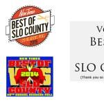 Best of SLO 2016